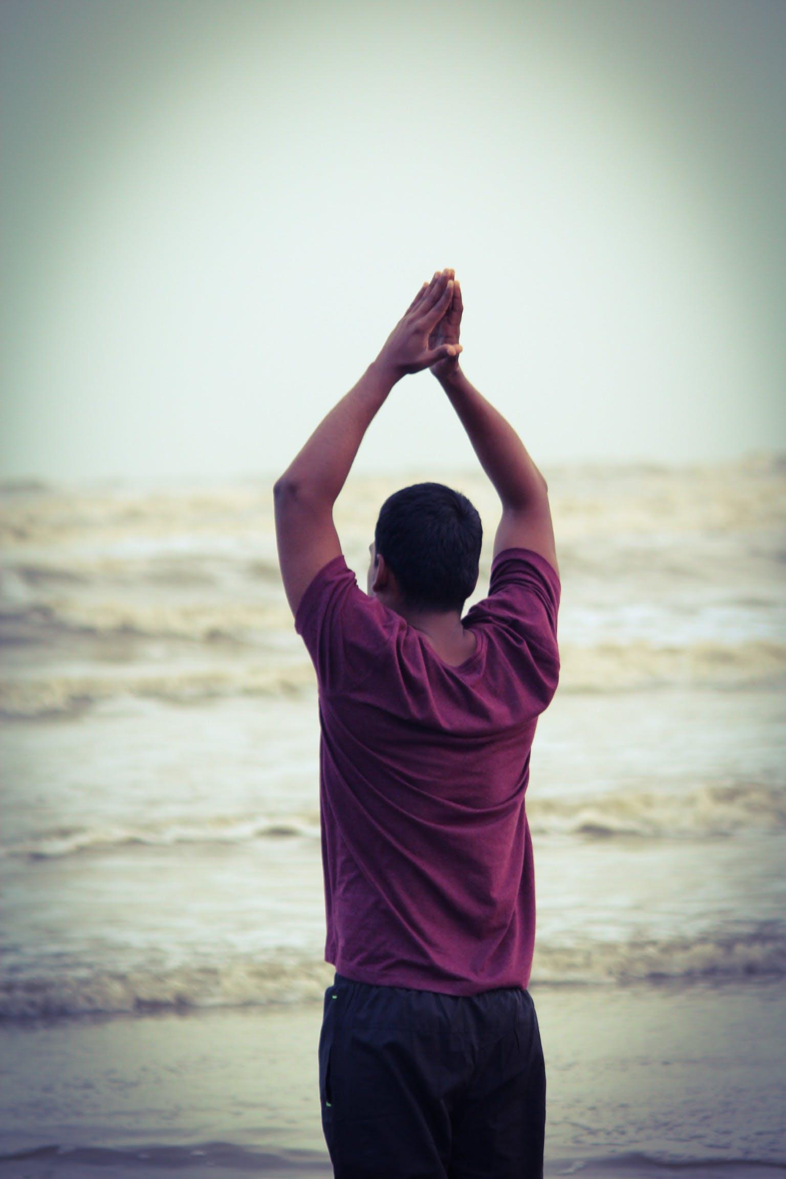Free stock photo of prayer, worship