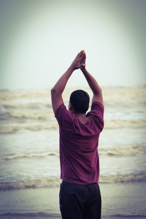 기도, 예배