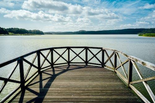 Fotos de stock gratuitas de agua, cielo, lago