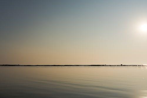 Fotos de stock gratuitas de agua, amanecer, anochecer