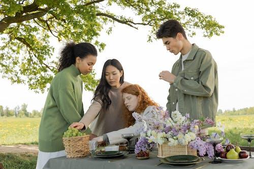 亞洲人, 亞洲女人, 亞洲女性 的 免費圖庫相片