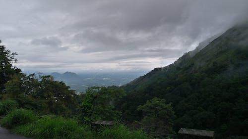 Fotos de stock gratuitas de montaña