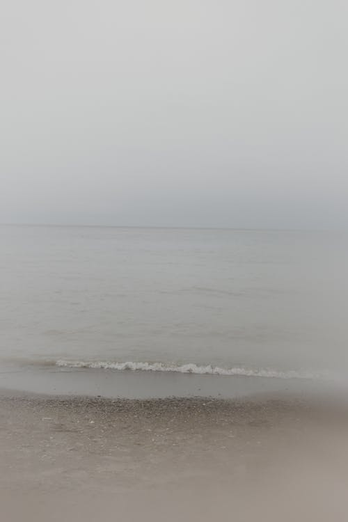 Бесплатное стоковое фото с h2o, вода, закат