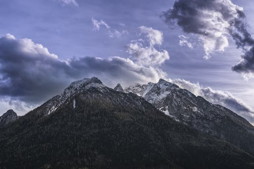 バイエルン, ワッツマン, 冒険, 山の無料の写真素材
