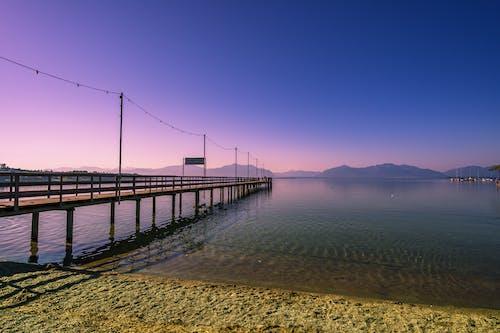 모래, 물, 바다, 바이에른의 무료 스톡 사진