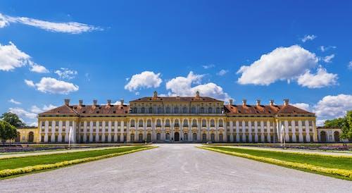 건축, 독일, 바이에른, 쉴레 이슈 하임 궁전의 무료 스톡 사진