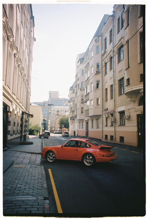 Δωρεάν στοκ φωτογραφιών με vintage αυτοκίνητο, αθλητικό βοηθητικό όχημα, αντίκα