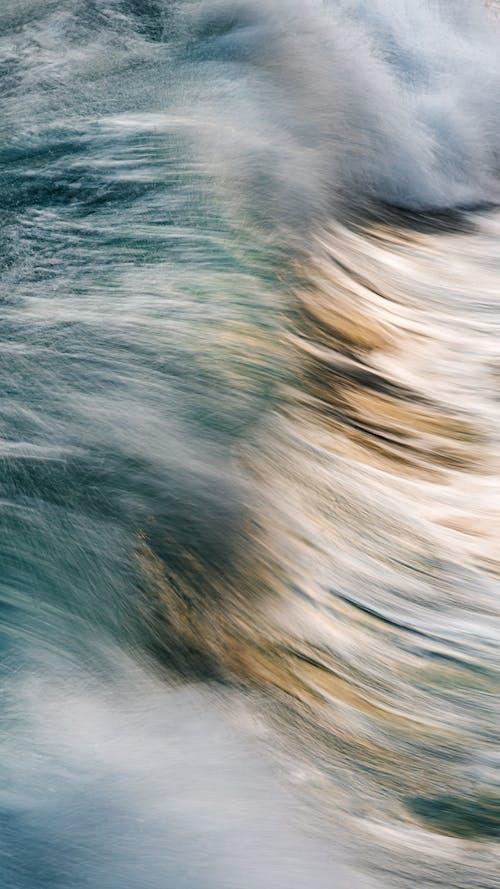 Photos gratuites de cascade, chute d'eau, eau