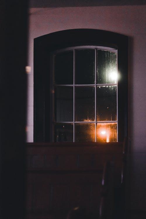 Photos gratuites de à l'intérieur, architecture, articles en verre