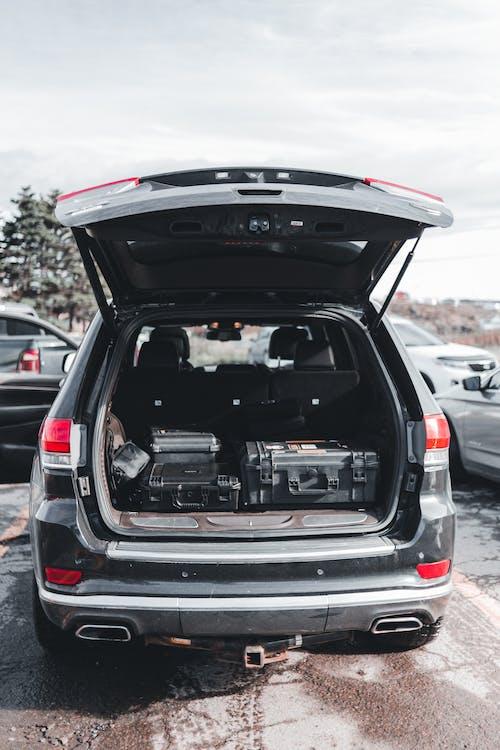 Photos gratuites de accident, assurance, automobile