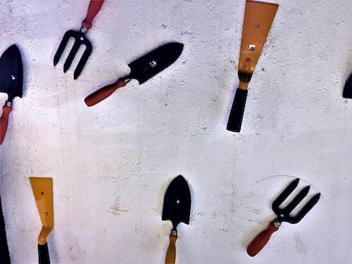 Free stock photo of gardening tools