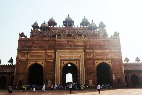 Free stock photo of buland darwaza, india, indian history