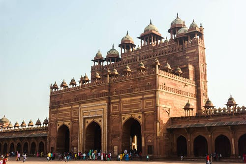 Free stock photo of akbar mughal king, india, indian history