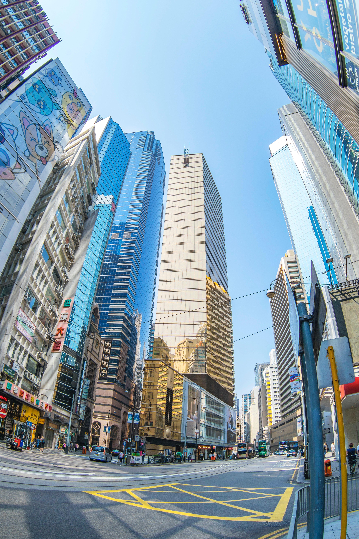 pexels photo 958385.jpeg?cs=srgb&dl=grey and blue concrete buildings 958385
