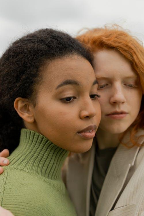 Ilmainen kuvapankkikuva tunnisteilla afroamerikkalaiset naiset, aikuinen, ilme