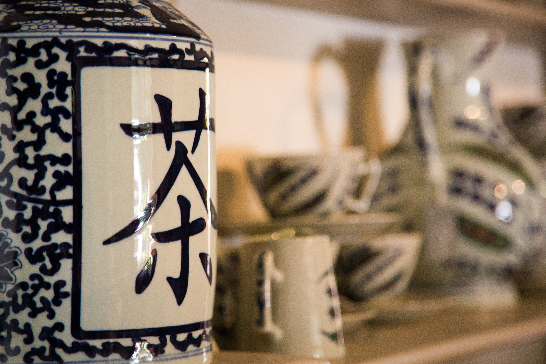 clay pot, lifestyle, oriental