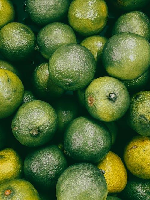 Photos gratuites de abondance, aliments, citron vert