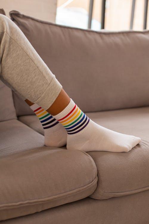 人腳, 人體腿, 同志文化 的 免費圖庫相片