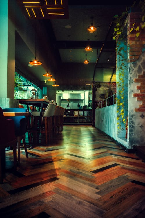 Free stock photo of bar, fine dining, kitchen