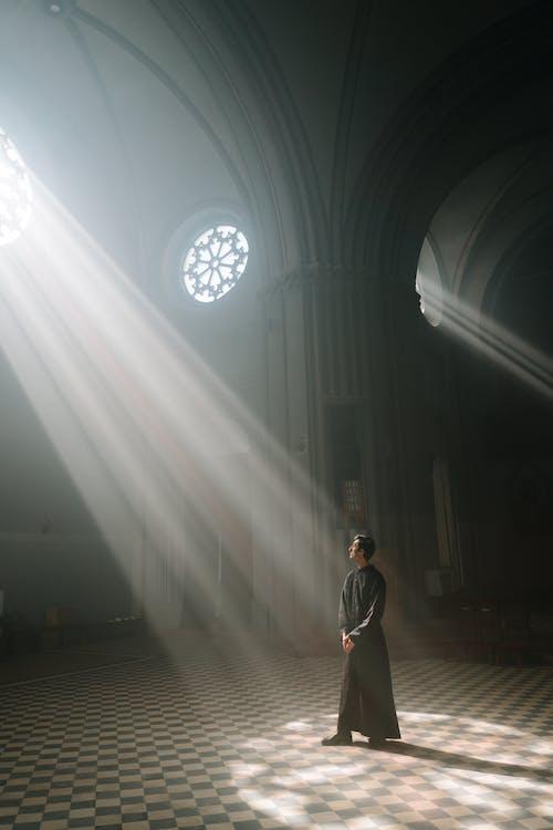 Fotos de stock gratuitas de arquitectura, catedral, catolicismo