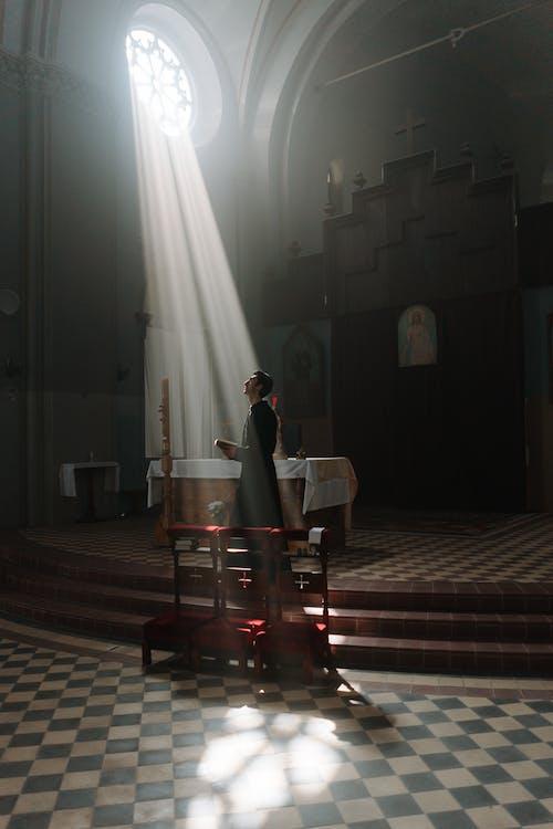 Fotos de stock gratuitas de catedral, catolicismo, católico