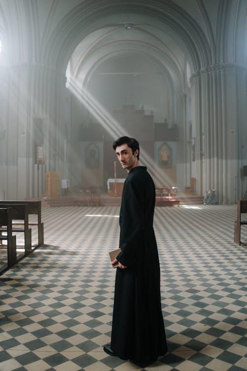 Free stock photo of cathedral, catholic, catholicism