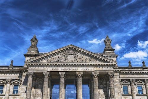 Gratis stockfoto met architectuur, attractie, beelden, bekend