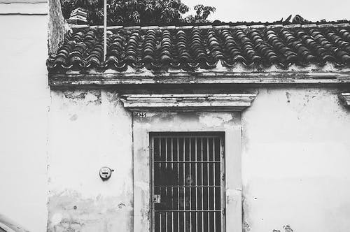 Imagine de stoc gratuită din alb, alb negru, alb-negru, Casa Albă