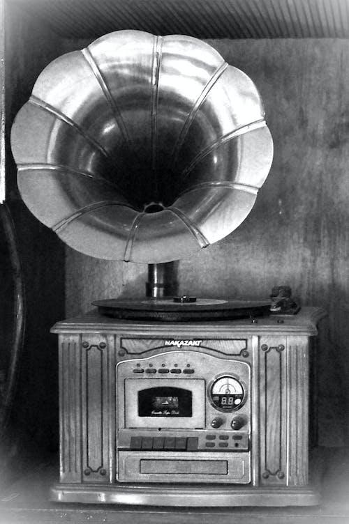 Imagine de stoc gratuită din colecție vintage, platan, sunet, vintage
