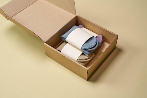 Fotobanka sbezplatnými fotkami na tému balenie, kartón, krabica