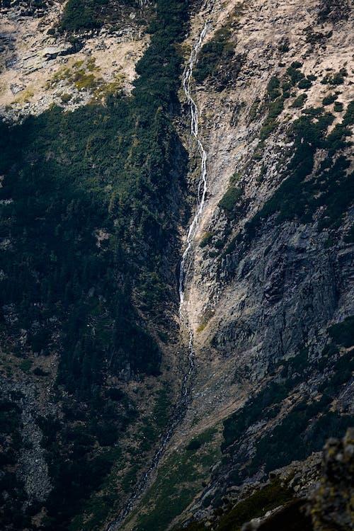 Foto profissional grátis de cachoeira, cascata, krkonose