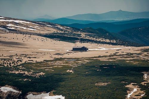 Foto profissional grátis de krkonose, montanhas, natureza