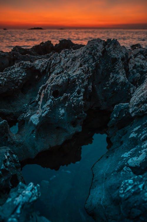 Foto profissional grátis de água, croácia, litoral