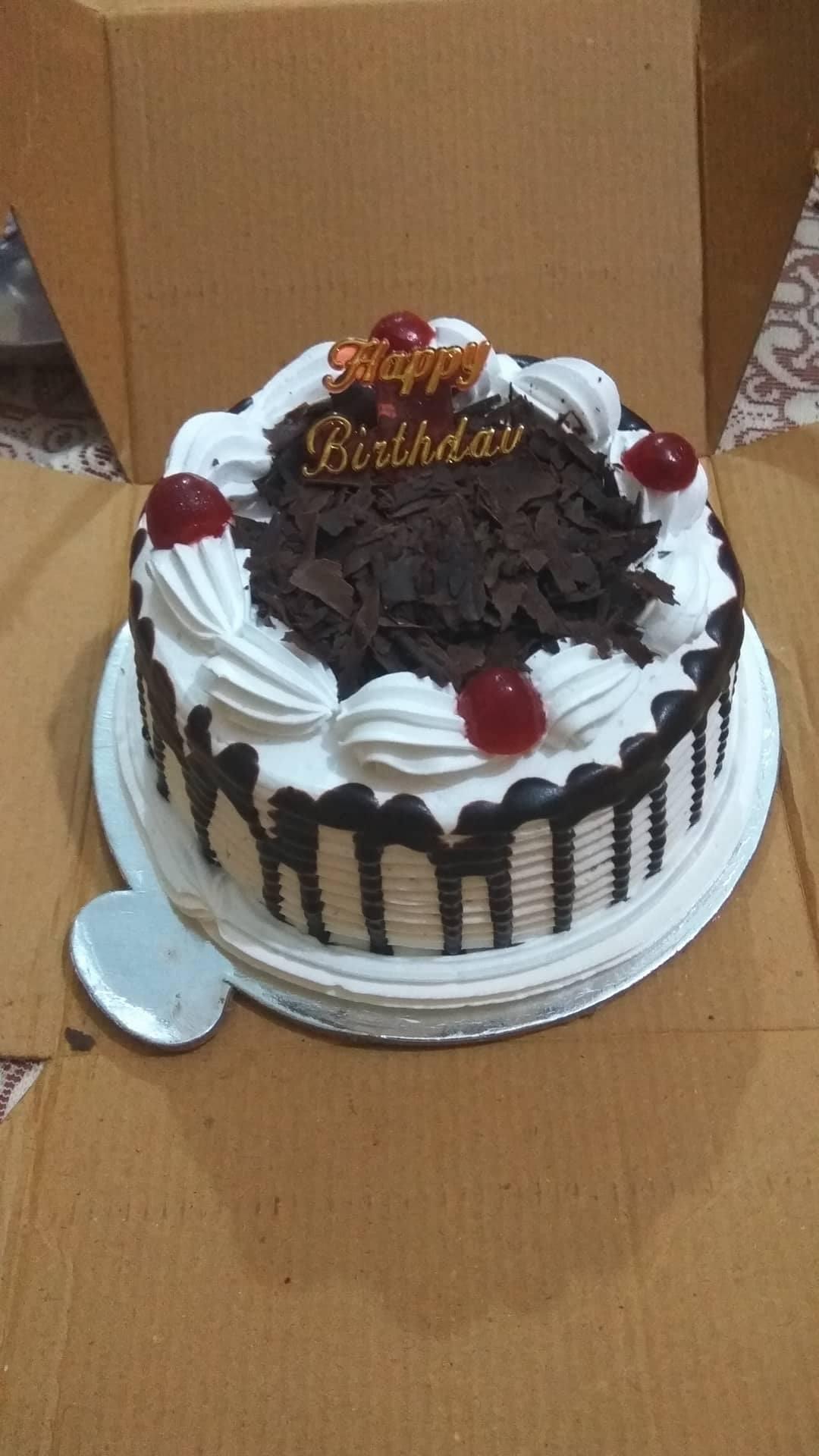 Free Stock Photo Of Birthday Cake