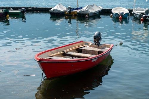 Gratis lagerfoto af @outdoor, båd, baggrund