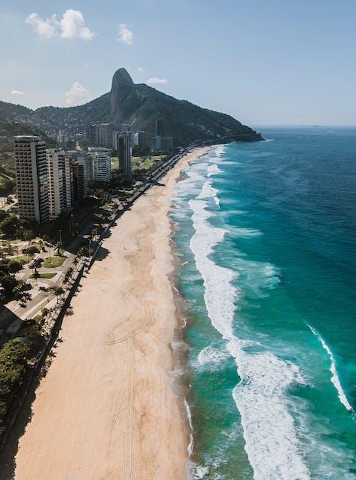 Δωρεάν στοκ φωτογραφιών με ακτή, άμμος, εξωτερικό κτηρίου
