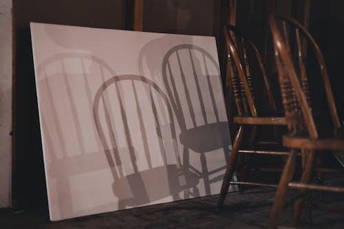 Kostnadsfri bild av arkitektur, bord, design