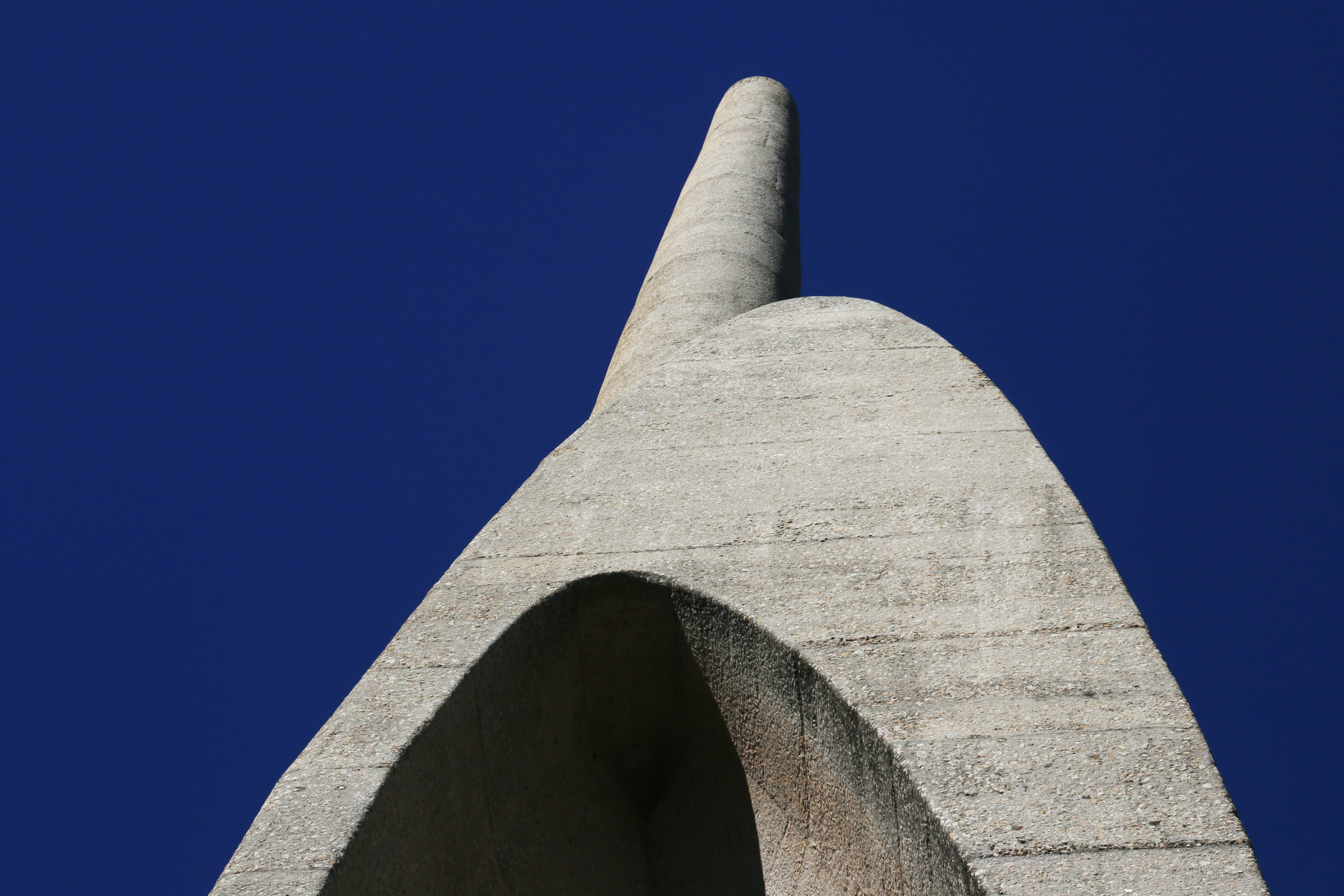 Low Angle Photography Of Building Free Stock Photo: Low Angle Photography Of Grey Concrete Building · Free