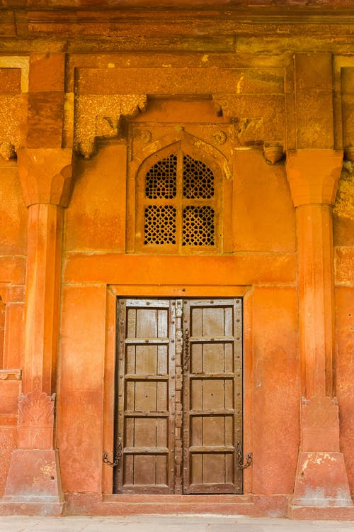 Free stock photo of architectural building, india, indian history