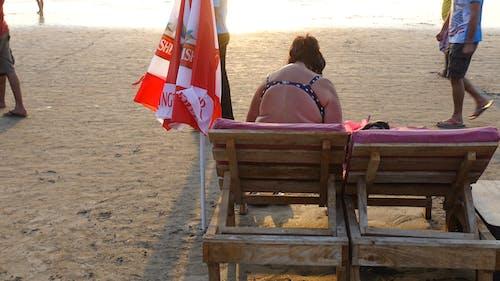 Free stock photo of goa beach