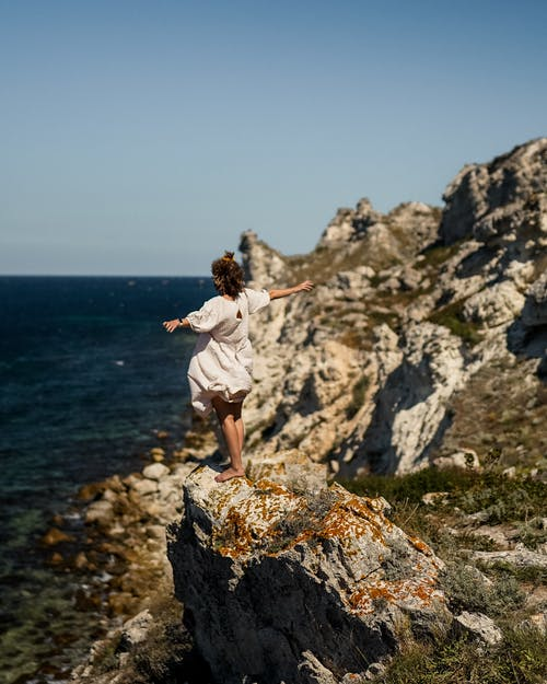 Fotos de stock gratuitas de al aire libre, árido, brazos levantados