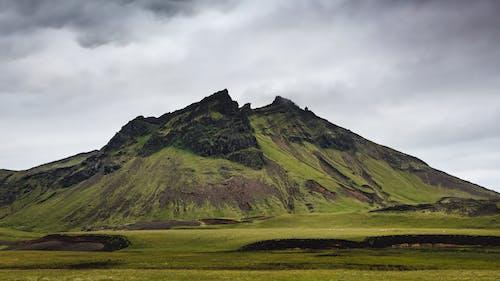 Kostenloses Stock Foto zu abenteuer, berg, berge