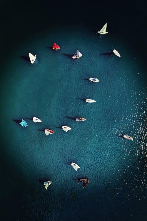 Ingyenes stockfotó bolygó, csónakok, devon témában