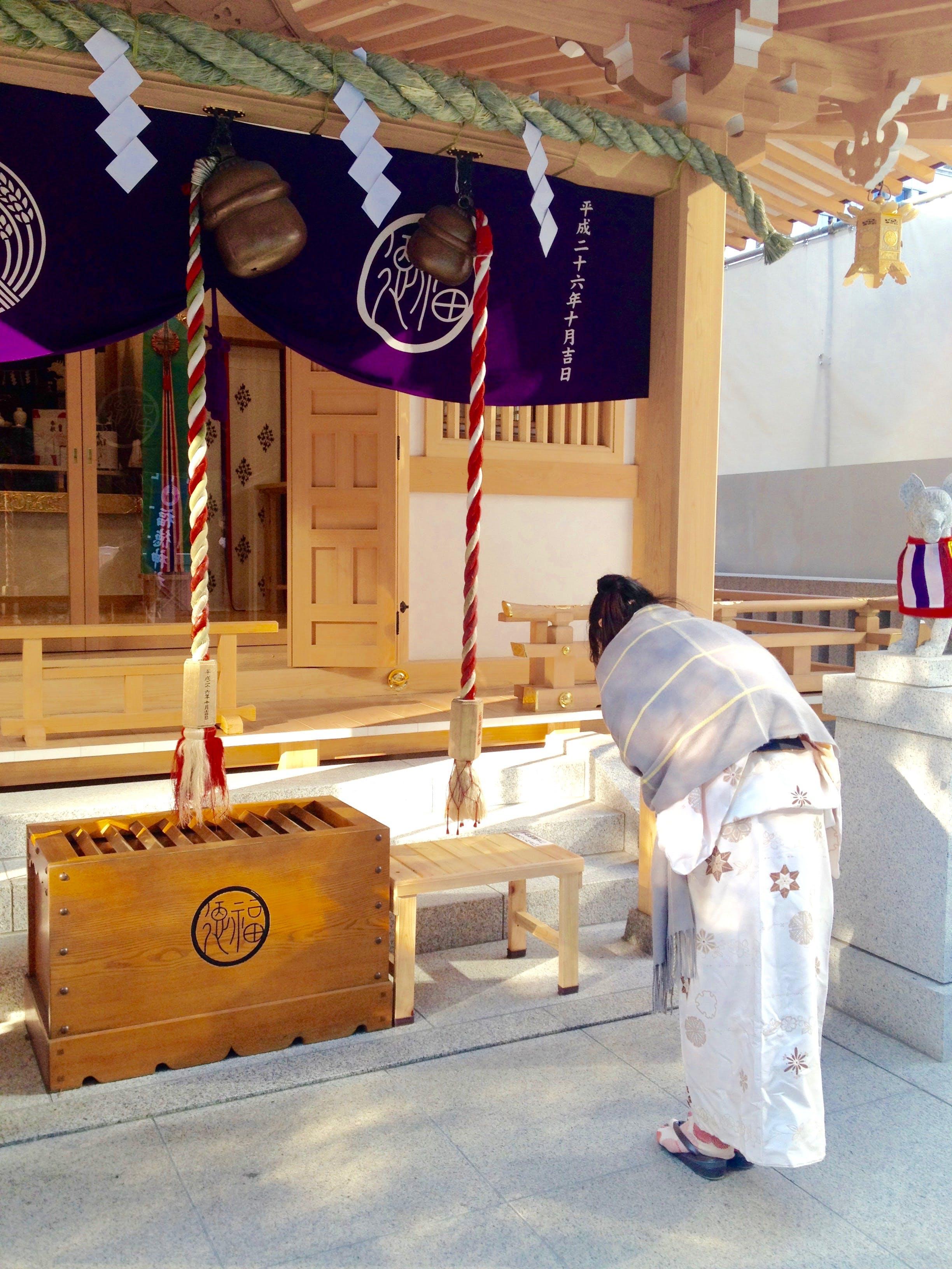 Δωρεάν στοκ φωτογραφιών με nihobashi, shinto shrines, shintoism, η ιαπωνία ταξιδεύει
