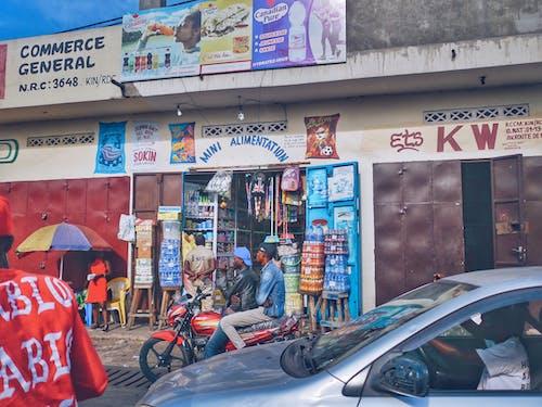 Kostenloses Stock Foto zu der demokratischen republik kongo, kinshasa, kongo, rdc