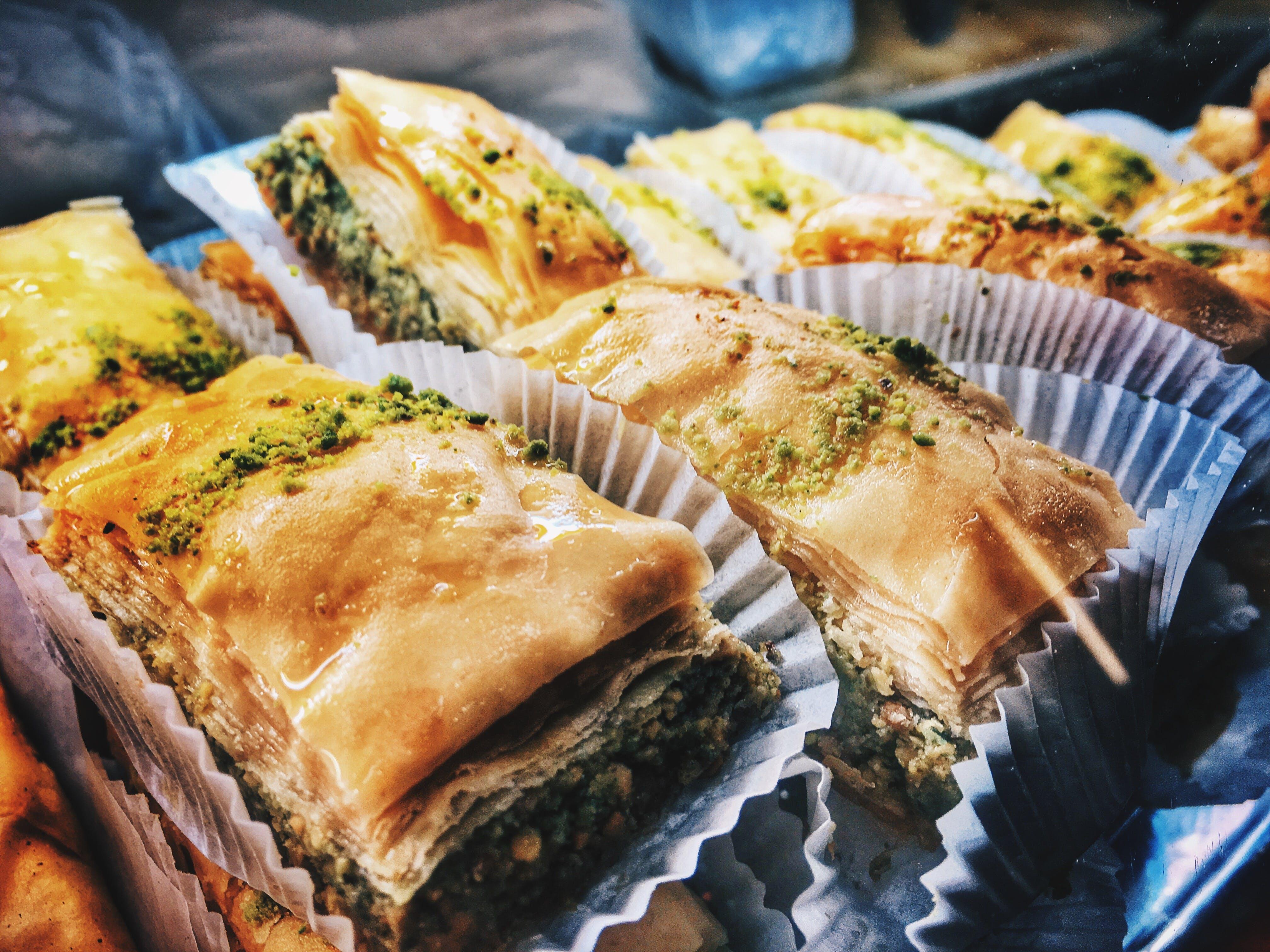Gratis lagerfoto af lækkerier, mad, mad porno, tyrkisk