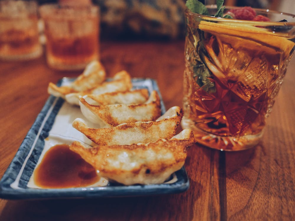 アジア料理, インドア, おいしいの無料の写真素材