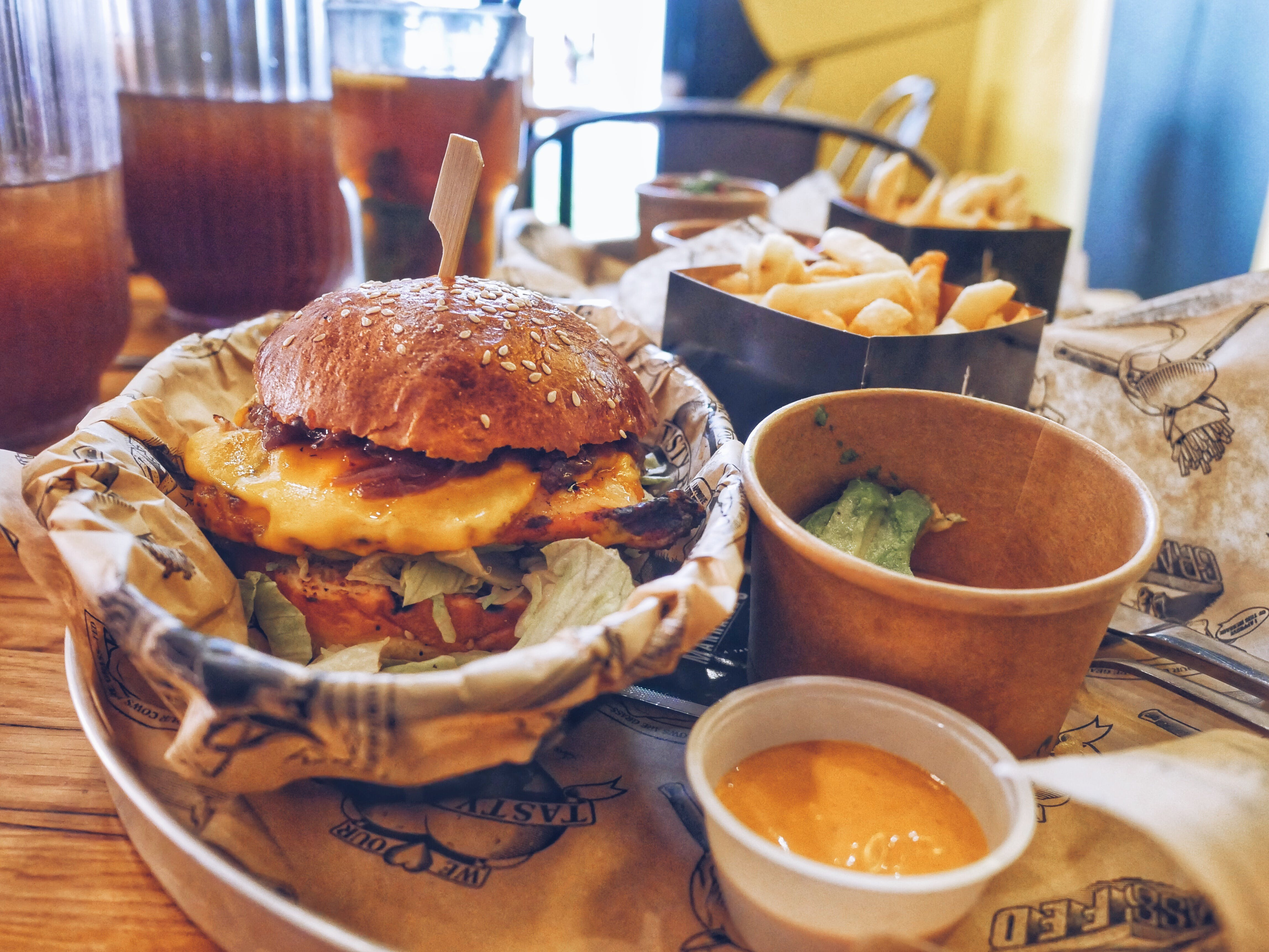 Gratis lagerfoto af bruxelles, Hamburger, kvalitet, mad