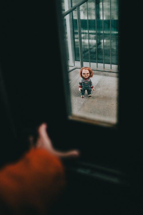 Gratis lagerfoto af barn, barriere, dag