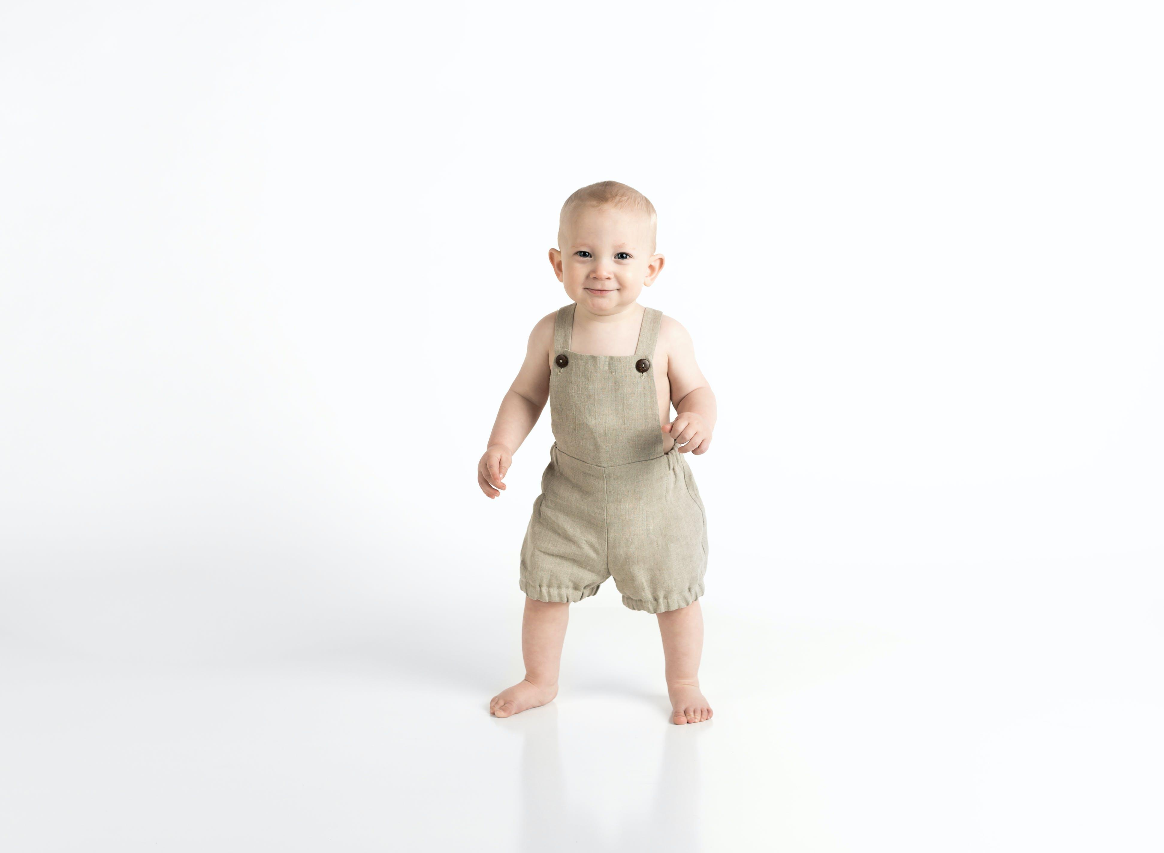 Kostenloses Stock Foto zu baby, bezaubernd, freude, kind